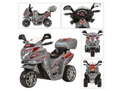 Мотоцикл M 0567