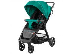 коляска прогулочная carrello maestro crl-1414 golf green