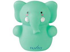 Детский ночник Nuvita Cлонёнок 0м+ 8 см NV6603 (NV6603)