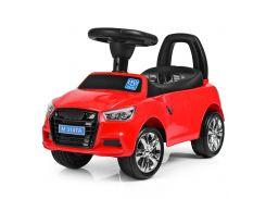 Каталка-толокар Bambi Audi M 3147A-3 Red (M 3147A)