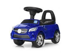 Каталка-толокар Bambi Mercedes M 3147C(MP3)-4 Blue (M 3147C(MP3))