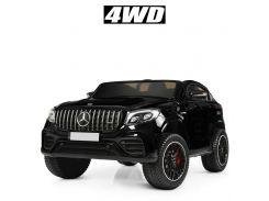 Детский электромобиль Bambi M 4177 EBLRS-2 Mercedes, черный