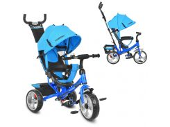 Велосипед Turbo Trike M 3113-5 Blue (M 3113-5)