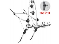 Велокрепление Thule ClipOn High 9106 (kit 9111) (TH 9106-9111)