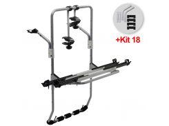 Велокрепление Thule BackPac 973 (Kit 18)(2 Bikes) (TH 973-973-18)