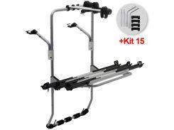 Велокрепление Thule BackPac 973 (Kit 15)(3 Bikes) (TH 973-973-15-973-23)