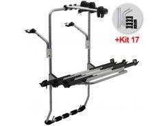 Велокрепление Thule BackPac 973 (Kit 17)(3 Bikes) (TH 973-973-17-973-23)