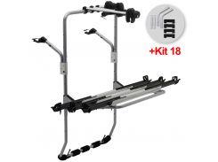 Велокрепление Thule BackPac 973 (Kit 18)(3 Bikes) (TH 973-973-18-973-23)