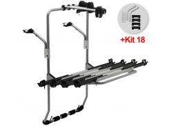 Велокрепление Thule BackPac 973 (Kit 18)(4 Bikes) (TH 973-973-18-973-23-973-24)