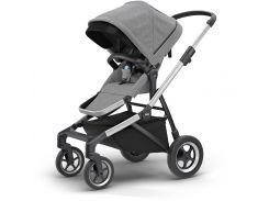 Детская коляска Thule Sleek (Grey Melange) (TH 11000001)