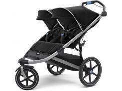 Детская коляска Thule Urban Glide Double 2 (Jet Black) (TH 10101927)