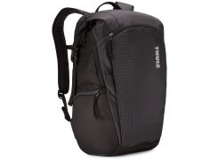 Рюкзак Thule EnRoute Camera Backpack 25L (Black) (TH 3203904)