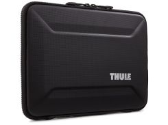 "Чехол Thule Gauntlet MacBook Sleeve 12"" (Black) (TH 3203969)"