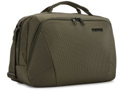 Дорожная сумка Thule Crossover 2 Boarding Bag (Forest Night) (TH 3204058)