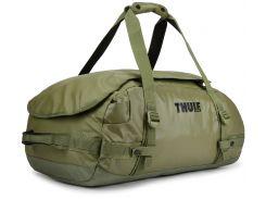 Спортивная сумка Thule Chasm 40L (Olivine) (TH 3204296)