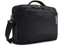 "Сумка для ноутбука Thule Subterra Laptop Bag 15.6"" (Black) (TH 3204086)"