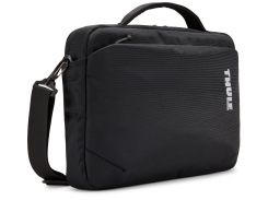 "Сумка для ноутбука Thule Subterra MacBook Attache 13"" (Black) (TH 3204084)"