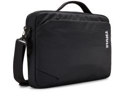 "Сумка для ноутбука Thule Subterra MacBook Attache 15"" (Black) (TH 3204085)"