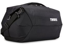 Дорожная сумка Thule Subterra Weekender Duffel 45L (Black) (TH 3204025)