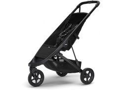 Коляска Thule Spring Stroller (Black) (TH 11300200)