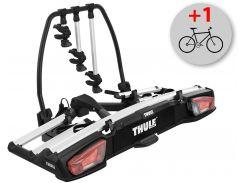 Велокрепление на фаркоп Thule VeloSpace XT 939 + Thule 9381 Bike Adapter (TH 939-9381)