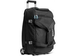 Дорожная сумка на колесах Thule Crossover 56L (Black) (TH 3201092)