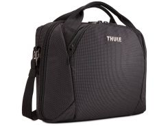 "Сумка для ноутбука Thule Crossover 2 Laptop Bag 13.3"" (Black) (TH 3203843)"