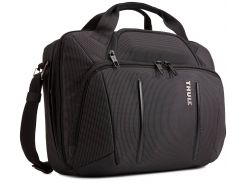 "Сумка для ноутбука Thule Crossover 2 Laptop Bag 15.6"" (Black) (TH 3203842)"