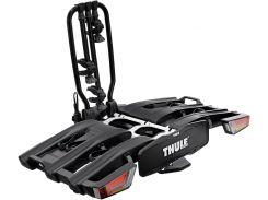 Велокрепление на фаркоп Thule EasyFold XT 934 (Black) (TH 934101)