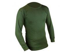 Термофутболка с длинным рукавом Highlander Thermal Vest Olive M (927392)