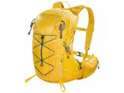 Рюкзак спортивный Ferrino Zephyr HBS 22+3 Yellow (925747)