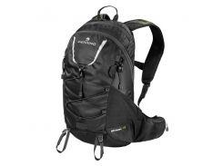 Рюкзак спортивный Ferrino Spark 13 Black (924857)