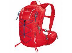 Рюкзак спортивный Ferrino Zephyr HBS 22+3 Red (925748)