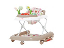Детские ходунки CARRELLO Fiore CRL-9606 Beige 3 в 1