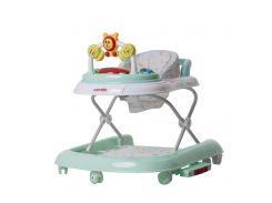 Детские ходунки CARRELLO Libero CRL-9602/2 Azure 3 в 1