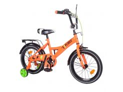 Детский велосипед EXPLORER 16 T-216113 orange