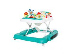 Детские ходунки CARRELLO Tesoro CRL-12703 Azure 5 в 1
