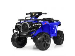Электрический квадроцикл Profi ZP5138E-4 Blue (ZP5138E-4)