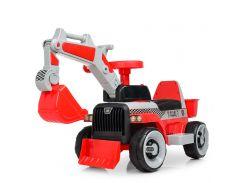 Детский электромобиль трактор Bambi M 4144L-3