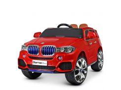 Детский электромобиль Bambi M 2762(MP4)EBLR-3