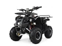 Детский электроквадроцикл Profi HB-EATV1000D-2(MP3)