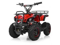 Детский квадроцикл PROFI HB-EATV800N-3 V3, красный