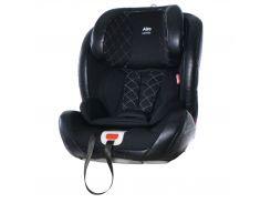Автокресло CARRELLO Alto CRL-11805 ISOFIX Black Panter группа 1/2/3