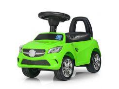 Каталка-толокар Bambi Mercedes M 3147C(MP3)-5 Green (M 3147C(MP3))