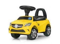 Каталка-толокар Bambi Mercedes M 3147C(MP3)-6 Yellow (M 3147C(MP3))