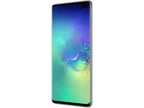 Смартфон Samsung Galaxy S10+ G975F Green (SM-G975FZGDSEK)