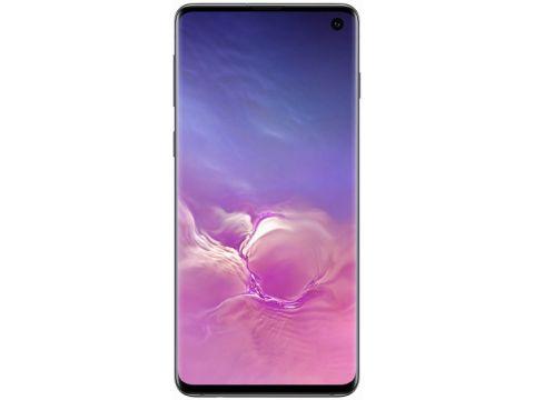 Смартфон Samsung Galaxy S10 8/128 GB Black (SM-G973FZKDSEK)
