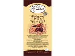 Кофе в зернах Amadeo Робуста Индия Черри 500 гр (484820604)