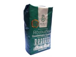 Кофе в зернах Mr. Rich Rostkaffee Guatemala Grande 500 гр (736975395)