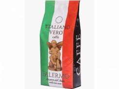 Кофе в зернах Vero Palermo  1 кг (201360924)